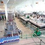 В Ставропольском крае запущены производственные мощности предприятия «Рокадовские Минеральные Воды»