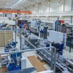 Производственно‑конструкторский корпус МКБ «Вымпел» открыли в Москве после реконструкции