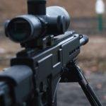 Замену СВД, снайперскую винтовку СВЧ-338 запустят в серию через два года
