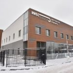 В Новосибирске открыли Центр ядерной медицины