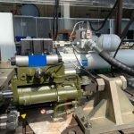 В России испытали рулевой привод для более электрического самолета