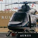 Ростех готов начать поставки вертолета «Ансат Aurus»