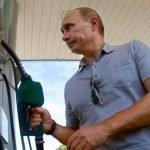 Россия за 10 лет опровергла миф Запада о «стране-бензоколонке»