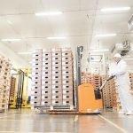 «Мираторг» начал поставки говядины в Бразилию