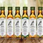 Группа «Коноплекс» запустила производство конопляного масла