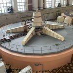 НаРыбинской ГЭС заменен гидроагрегат №3
