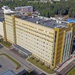 ВУфе открылся новый корпус Республиканского онкологического диспансера