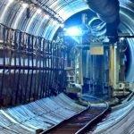 Завершена проходка тоннеля между станциями метро «Хорошёвская» и «Улица Народного Ополчения» БКЛ