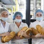 Завод «Дедовский хлеб» вподмосковной Истре запустил три новые линии