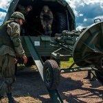 МОРФ получило новую партию модернизированных минометов «Сани»
