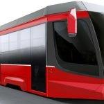 Усть-Катавский вагоностроительный завод заключил договор опоставке Москве 90 трамваев новой модели