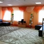 ВКрасноярском крае открыли новый корпус психоневрологического интерната