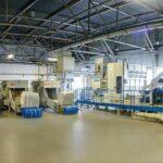В Челябинске запустили новое производство синтетического волокна из вторсырья
