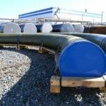 Челябинский завод ОМК поставил партию деталей для иракского нефтепровода «Западная Курна-2»