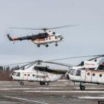 Ненецкий автономный округ— авиация заполярным кругом
