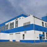 В Свердловской области запущен новый производственный комплекс завода «Талицкие молочные фермы»