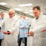 ВТГУ открыли дизайн-центр поразработке современных систем связи 5G