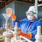 Чепецкий механический завод разработал новый способ производства редких иредкоземельных металлов