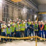 СпециалистыАО «Тяжмаш» запустили вЭквадоре первый агрегат ГЭС «Сарапуйо»