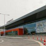 Аэропорт «Ремезов» начал обслуживать регулярные рейсы