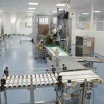 ВБелгороде запущен новый научно-технический фармацевтический производственный центр